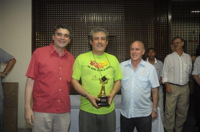 1o. Torneio OAB-CAASP de Xadrez reúne uma centena de advogados