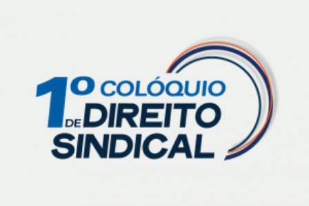 Logomarca do Colóquio Sinsa