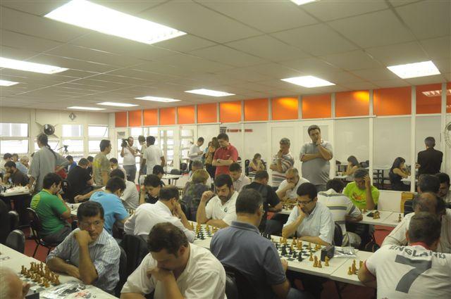 Abertas as inscrições para o 2º. Torneio de Xadrez