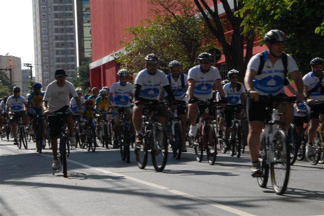 Inscri��es abertas para a Corrida do Centro Hist�rico e passeio cicl�stico
