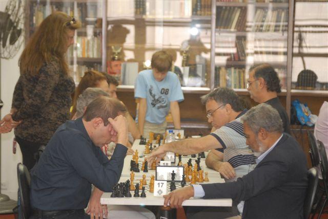 3º Torneio OAB-CAASP de Xadrez repete o sucesso das edições anteriores