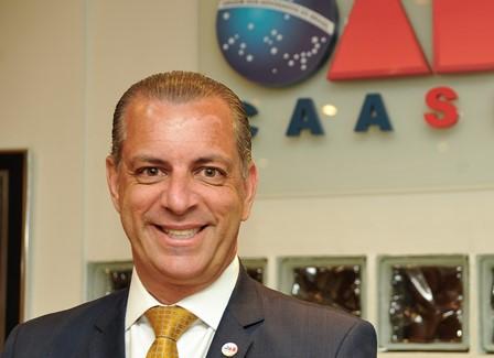 Tecnologia de face humana: leia artigo de Luís Ricardo Davanzo, presidente da CAASP