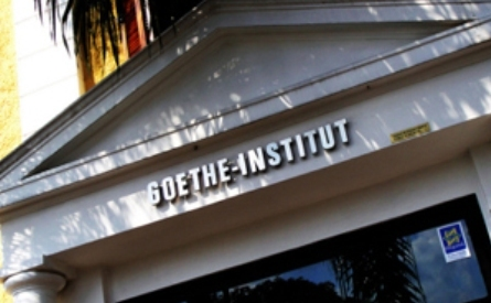 Resultado de imagem para Instituto Goethe