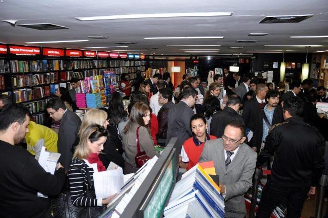 Promoção nas livrarias da CAASP vai até 29 de agosto em todo o Estado