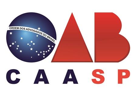 Logomarca da CAASP