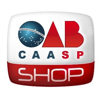 Cresce a venda de livros na CAASP Shop