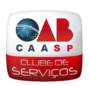 Logomarca do Clube de Serviços da CAASP