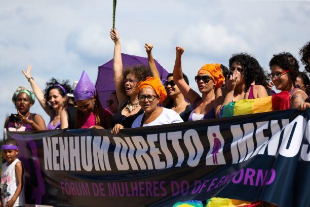 Dia do Voto Feminino: mulheres ainda buscam plena emancipação na cena política