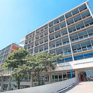 Fachada da unidade da Universidade São Judas Tadeu na Mooca, em São Paulo
