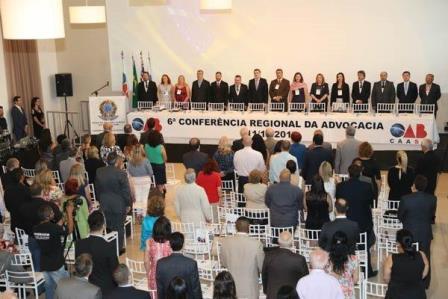 Penha de França sedia a 7ª Conferência Regional da Advocacia