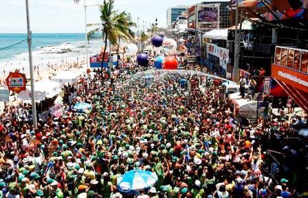 Advogados têm desconto em pacotes de Carnaval