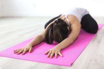 CAASP estende aulas de yoga e treino funcional até 30 de setembro