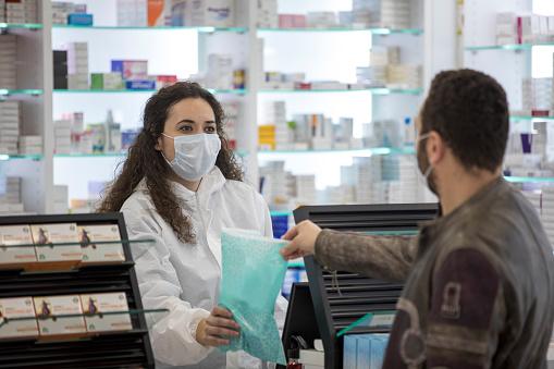 Farmácia central da CAASP vai ficar mais bonita e funcional