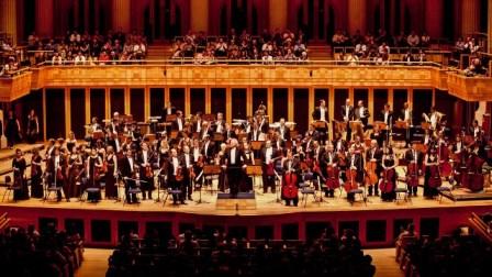 Concerto na Sala São Paulo