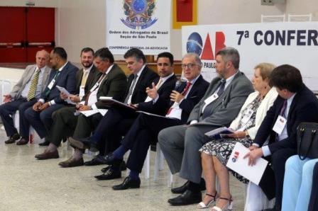 Reunião de trabalho que antecedeu a Conferência da Penha