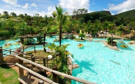 Advogados têm desconto de até 35% no Rio Quente Resorts