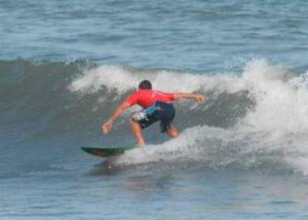 Etapa de Santos abre o Circuito de Surfe OAB-CAASP no dia 15 de junho