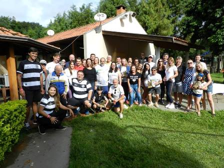 Advogados de diversas regiões do Estado competem e confraternizam no Aberto de Tênis em Piracicaba