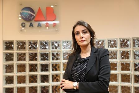 Caixa ampliará serviços onde houver demanda efetiva da advocacia, afirma Thais Kourrouski