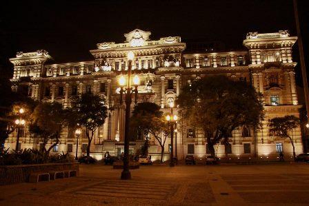 Tribunal de Justiça de São Paulo comemora 145 anos com evento musical