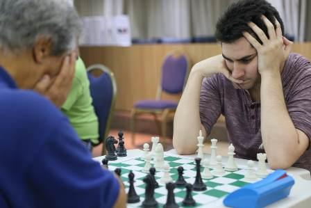 Caixa realiza em junho Torneio de Xadrez OAB-CAASP; inscrições abertas
