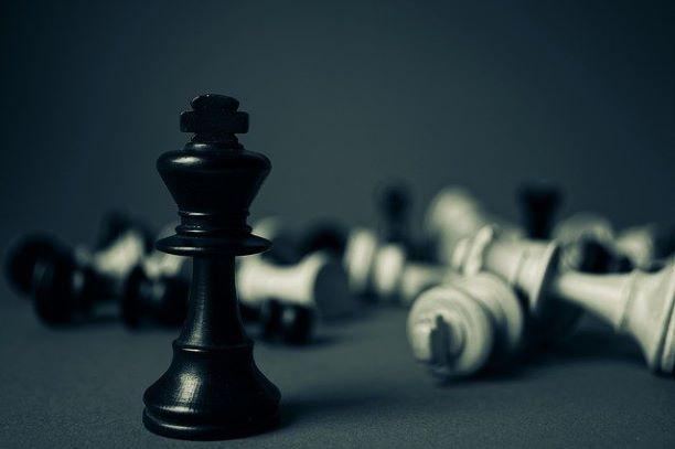 2º Circuito de Xadrez On-Line OAB/CAASP chega ao fim; confira a classificação