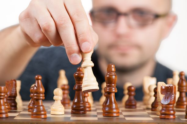 Primeiro Torneio de Xadrez OAB-CAASP de 2020 acontece em 21 de março; inscrições abertas