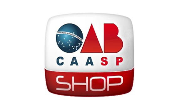 Compre livros, medicamentos e cosméticos na loja virtual da CAASP