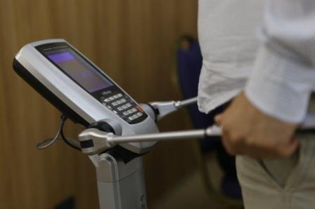 600b605bb CAASP fará exames gratuitos para avaliar índice de massa corporal