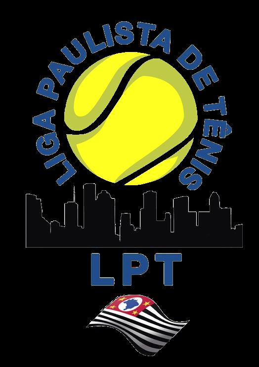 Logo Liga Paulista de Tênis