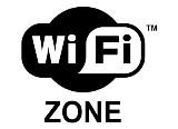 Logo Wi-fi.